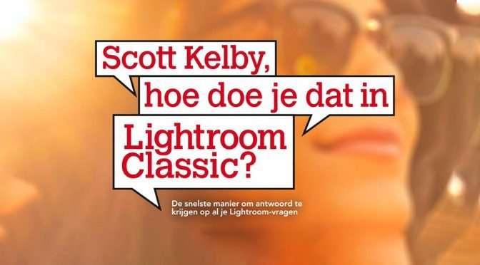 Importeren in Lightroom Classic: Weten waar je foto's naartoe worden gekopieerd