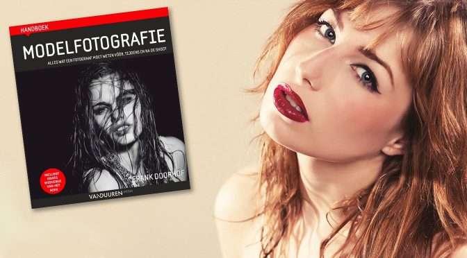 Handboek Modelfotografie: Het model op haar gemak stellen…
