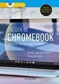 NAS-map gebruiken op een Chromebook