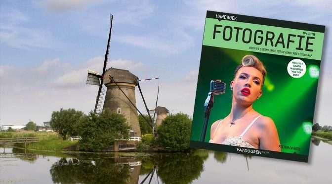 Het Handboek Fotografie: de volledig workflow van de fotograaf