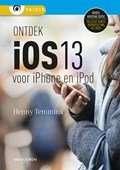 iPhone batterij status