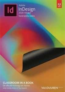 InDesign CC 2020 Classroom in a book
