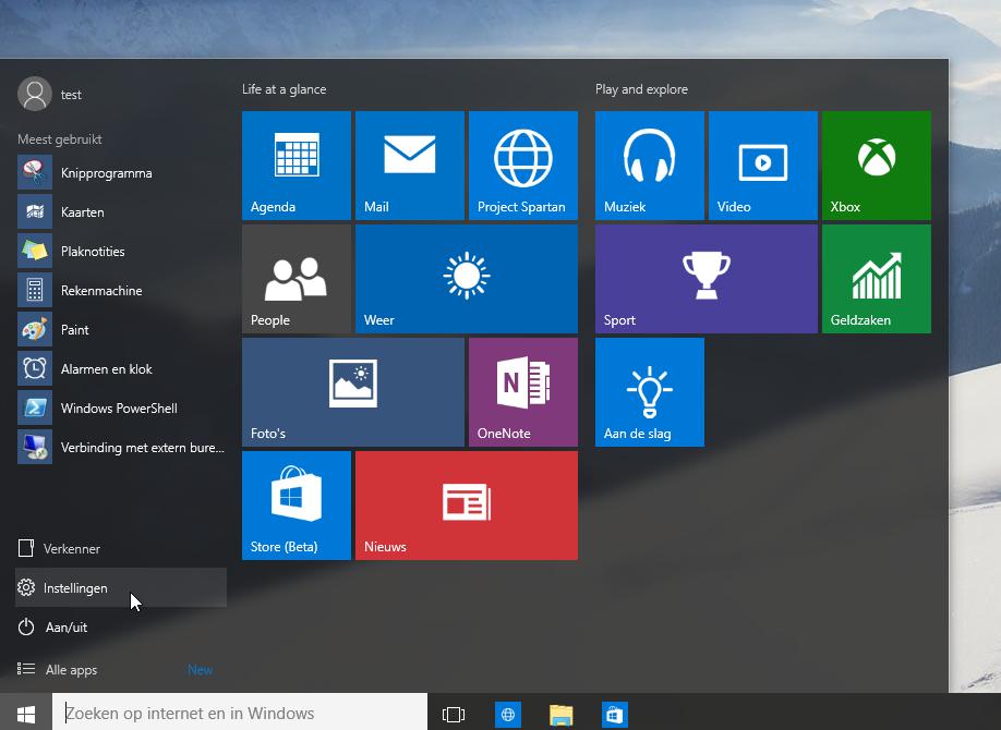 Windows 10 bestaat vijf jaar