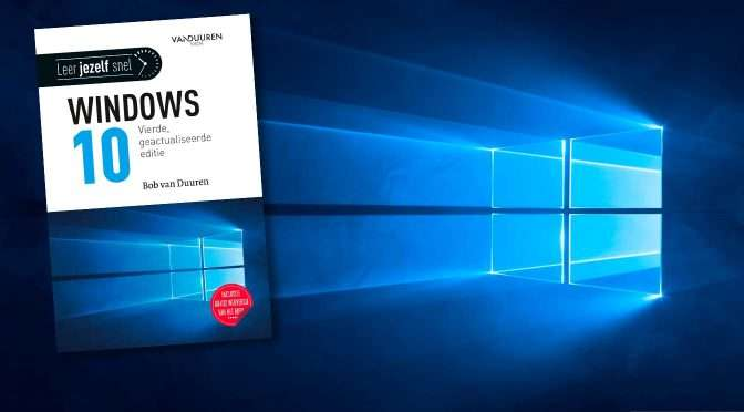 Wat is er nieuw in Windows 10 – versie 2004?