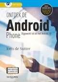 Android app-machtigingen