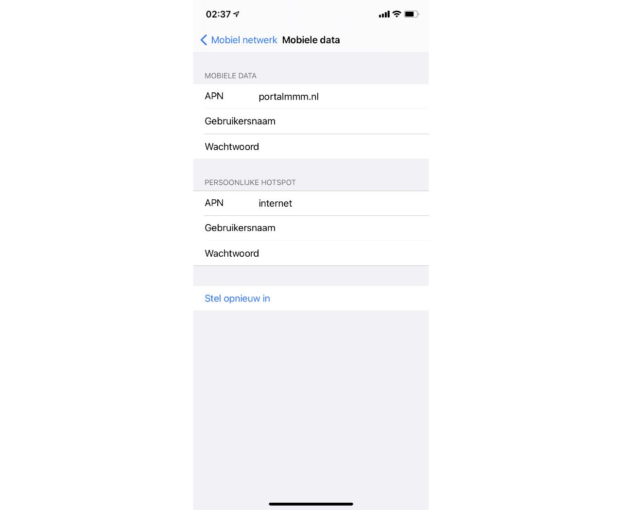 vernieuwingen in iOS 14