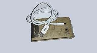 De USB-C-kabels van Amazon doen het