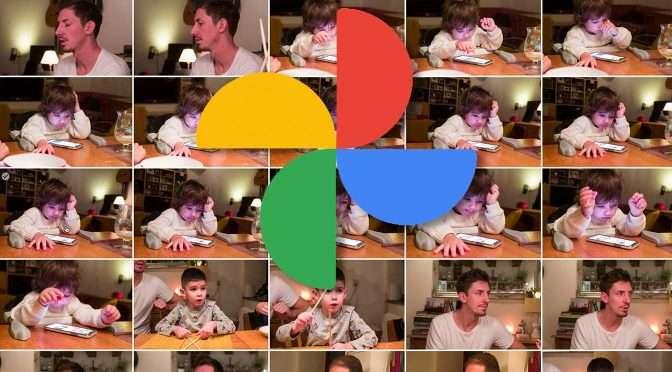 Gratis opslagruimte bij Google foto's niet meer gratis