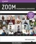 werken met contactpersonen in Zoom