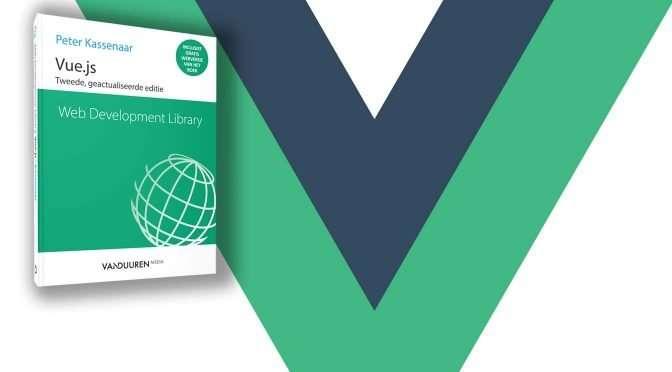 Vue.js – lichtgewicht framework voor moderne websites